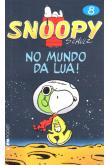 Snoopy - No Mundo da Lua (Vol 8)