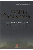 Svmma Daemoniaca: Tratado de Demonologia e Manual de Exorcistas