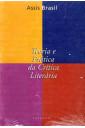 Teoria e Prática da Crítica Literária